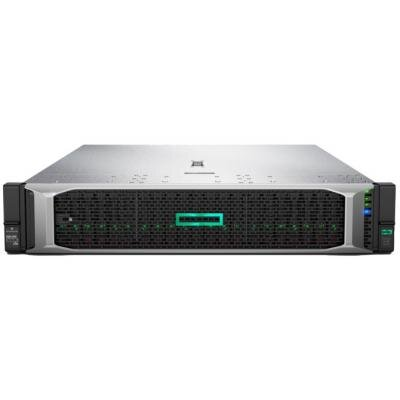 Сервер Hewlett Packard Enterprise DL380 Gen10 (868706-B21/v1-10)