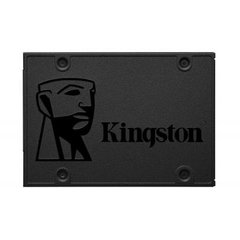 "Накопитель SSD 2.5"" 240GB Kingston (SA400S37/240G)"