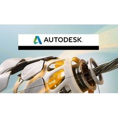 ПО для 3D (САПР) Autodesk Media & Entertainment Collection IC Commercial New Single-us (02KI1-WW3839-T813)