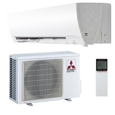 Кондиционер Mitsubishi Electric Deluxe inverter (MSZ-FH25VE/MUZ-FH25VE)
