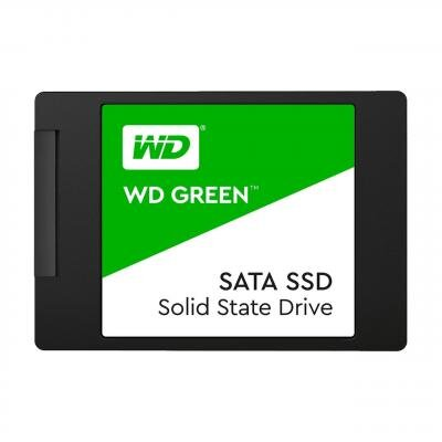 "Накопитель SSD 2.5"" 120GB Western Digital (WDS120G2G0A)"