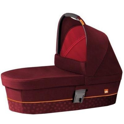 Люлька GB Cot Dragonfire Red (616226003)