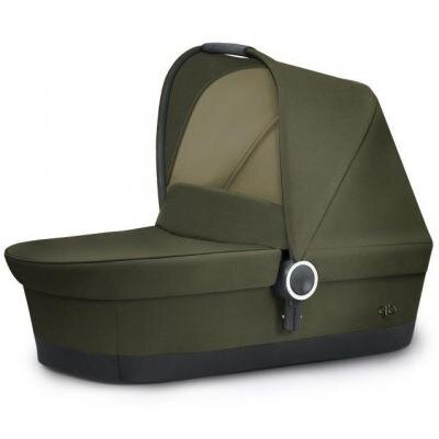 Люлька GB Maris Cot Lizard Khaki (616211003)