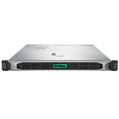 Сервер Hewlett Packard Enterprise DL360 Gen10 (867959-B21/v1-6)