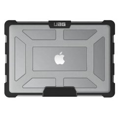"Чехол для ноутбука UAG Macbook Pro 15"" Touch Bar (4th Gen) Plasma, Ice (MBP15-4G-L-IC)"